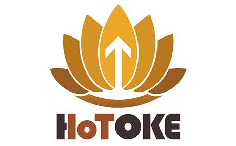 HoTOKE ロゴ