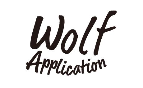 WolfApplication ロゴ